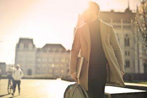 Cappotto uomo: eleganza e praticità tra le migliori proposte in commercio