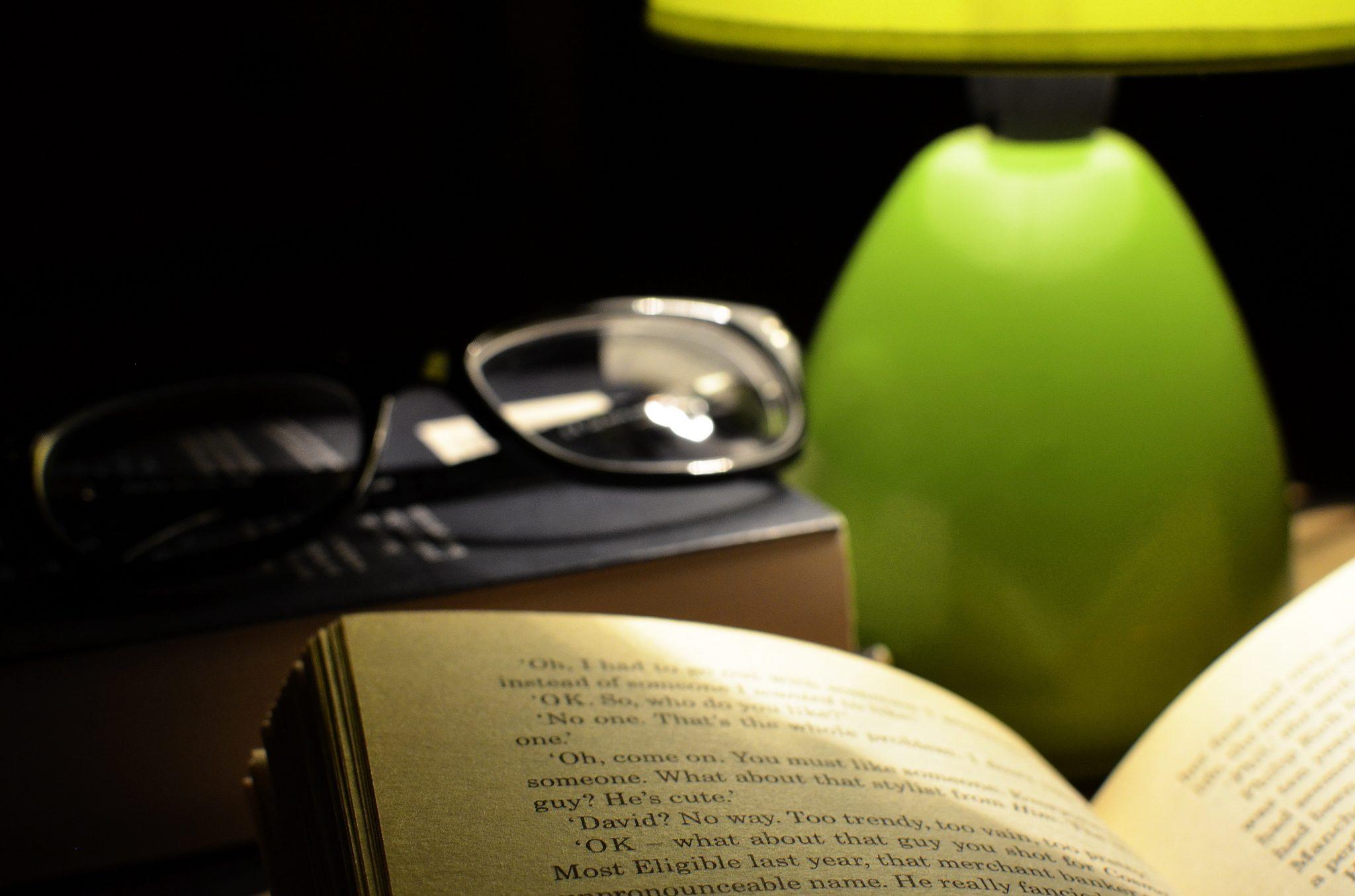 Quale Luce Per Studiare lampada da lettura: i modelli più indicati per illuminare lo