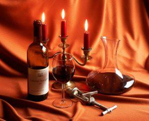 Decanter: lo strumento perfetto per esaltare le qualità di un vino speciale