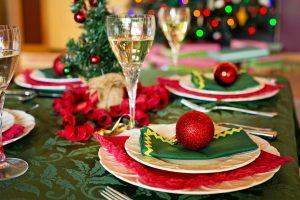 Spumante e Champagne: le bollicine migliori per brindare durante le feste