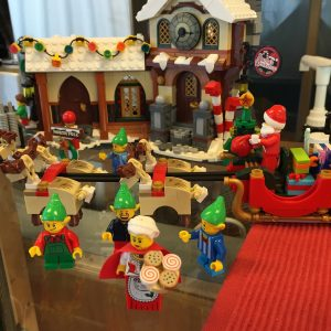 Regali per bimbi: perché le costruzioni fanno bene e quali scegliere a Natale