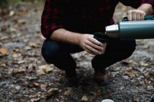 Thermos: bevande sempre calde per le giornate più fredde e difficili