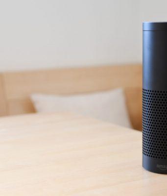 amazon-alexa-echo spot-speakers