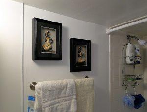Portaoggetti da doccia: come sceglierne uno utile e bello, tutte le caratteristiche fondamentali