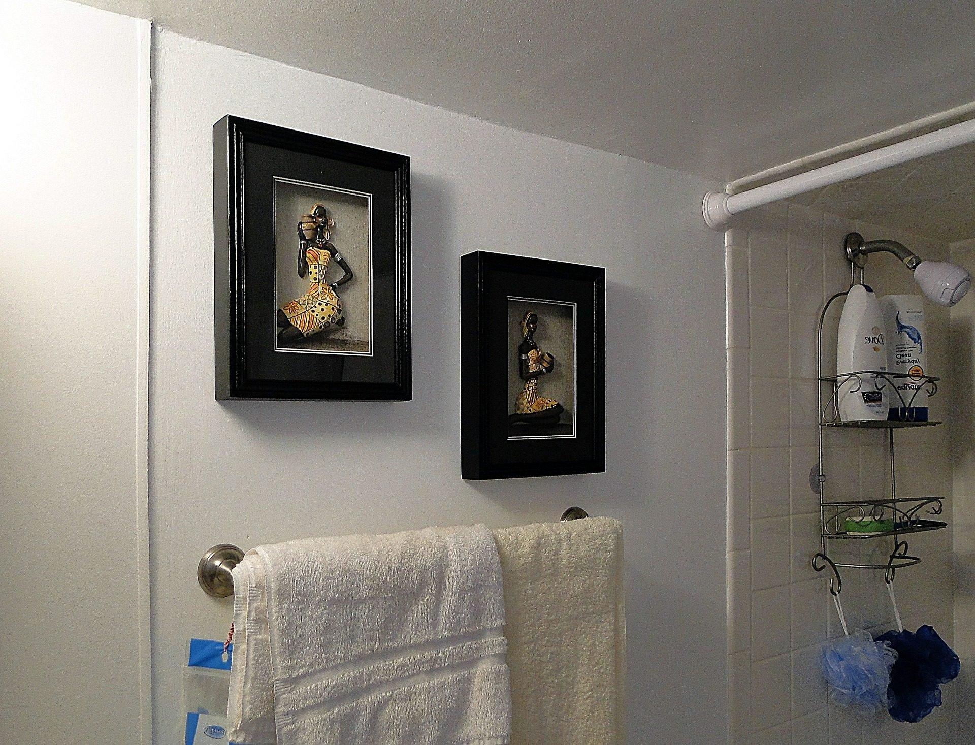 Accessori Bagno Da Appendere portaoggetti da doccia: come sceglierne uno utile e bello