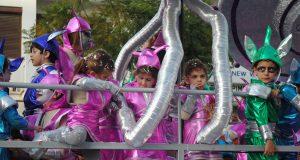 costumi di carnevale bambina