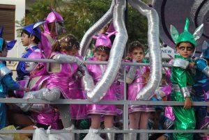 Costumi di carnevale bambina: quale scegliere tra tante deliziose proposte