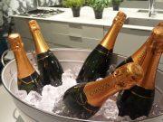 secchiello champagne