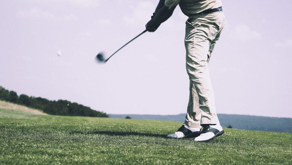 adidas pantaloni golf