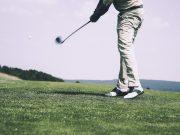 abbigliamento golf