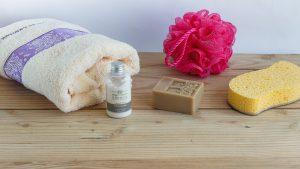 Spugna da bagno: i cinque modelli migliori per una pelle vellutata