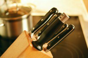Set Coltelli: lame perfette e dal design curato per esaltare i tuoi momenti in cucina