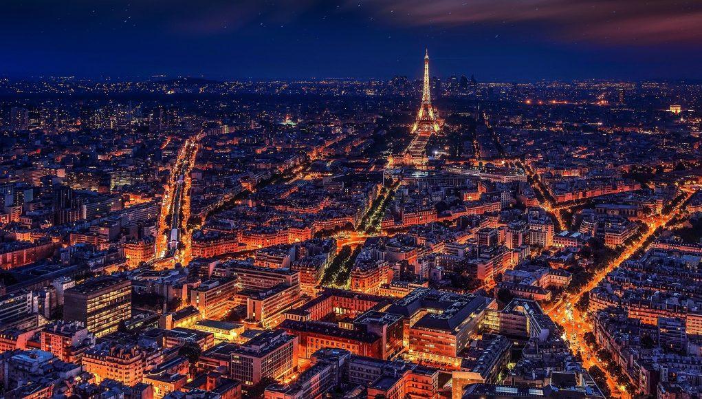 Guida Parigi: la migliore per pianificare il soggiorno nella ...