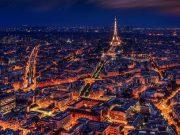 guida Parigi