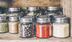 Barattoli Sale Zucchero Caffè: scegli i più belli e utili per la tua cucina