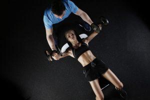 Manubri olimpici: muscoli sempre allenati con attrezzi efficienti e di qualità