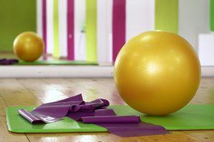 Palla da ginnastica: la migliore per pilates, yoga e postura