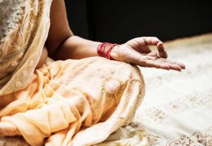 Cuscino meditazione zafu: il compagno ideale per le tue sessioni di benessere e yoga