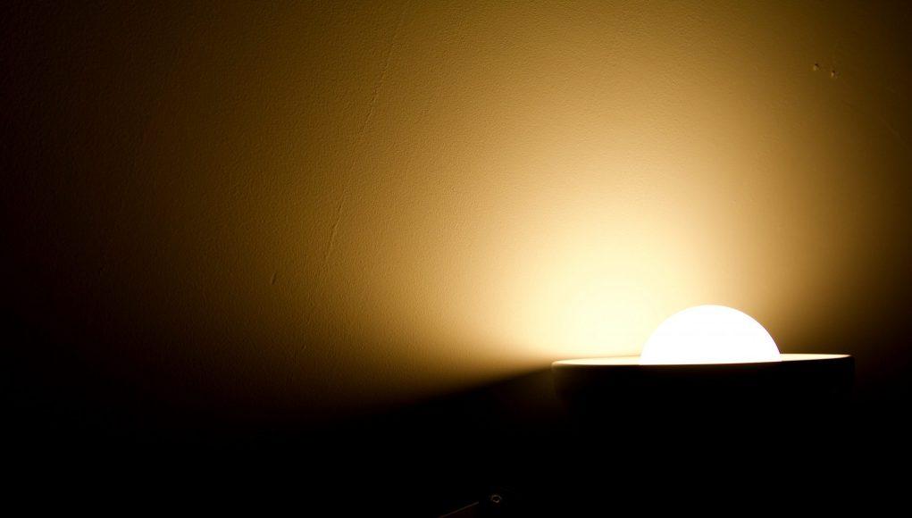 luce notturna