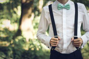 Bretelle: quali scegliere per vestire comodi con un tocco di originalità?