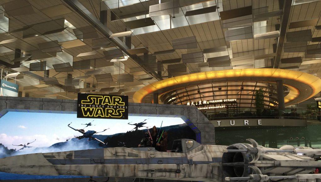 giochi Star Wars