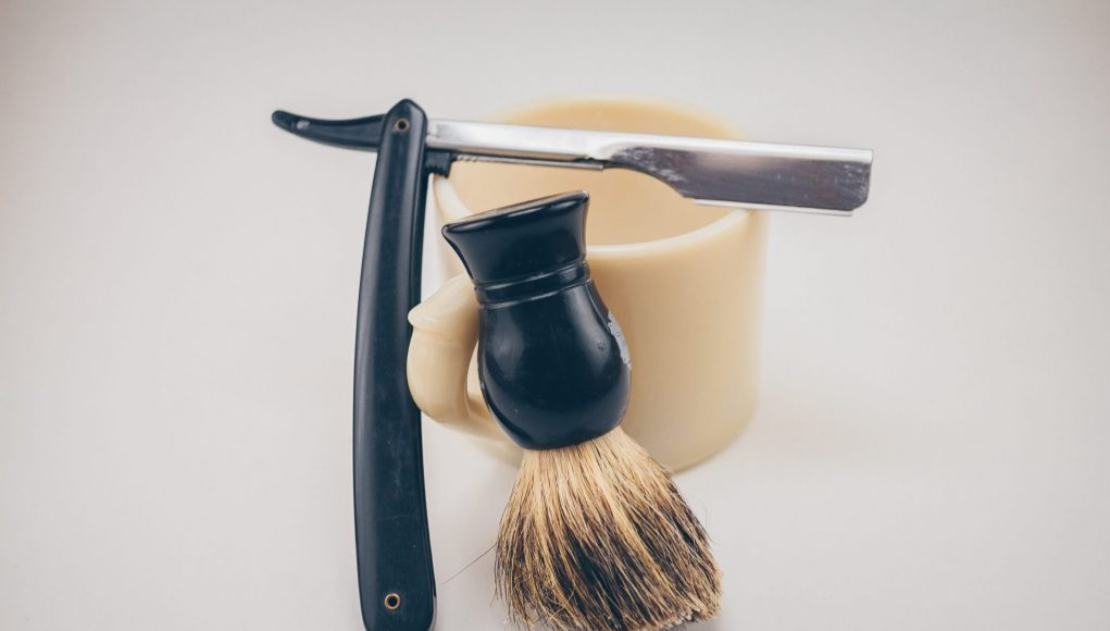 kit barba