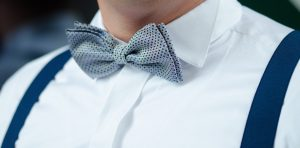 Papillon: la cravatta a farfalla sempre di moda per le cerimonie o le serate alternative