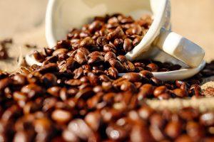 Caffè in grani da macinare per un gusto inconfondibile