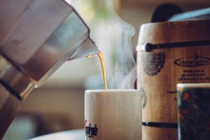 Moka: la migliore per gustarsi un caffè come quello del bar