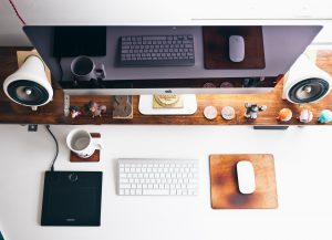 Tappetino per il mouse: la superficie più comoda e performante per lavorare o giocare davanti al pc