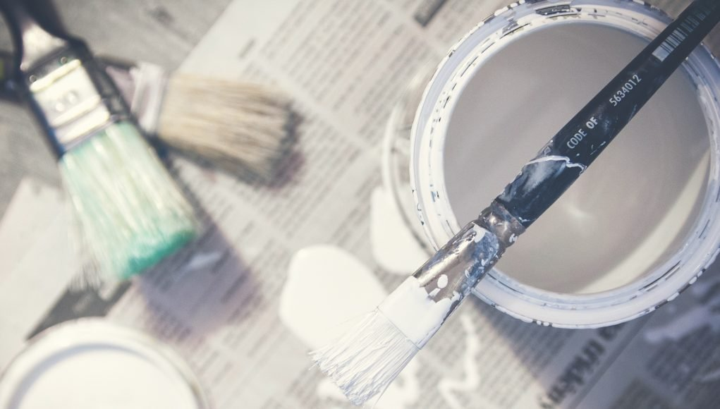 pittura antimuffa