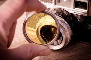 Filtri fotografici: piccoli accessori capaci di trasformare semplici fotografie in preziosi scatti