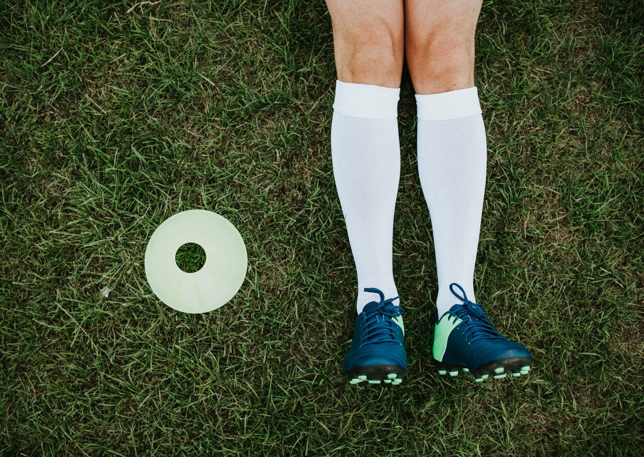 alleviare Il Dolore Traspirante vene varicose per Volo Viaggi e Running SBOYS 7/Paia di Calze a Compressione//Calze Sportive per Donne e Men-Comfortable