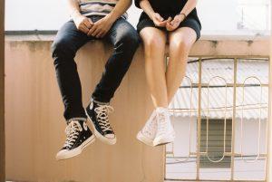 Scarpe Converse, i modelli più cool per la bella stagione