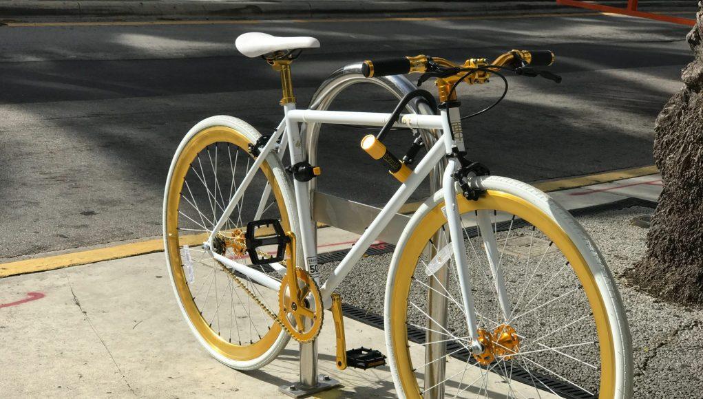 lucchetti bicicletta