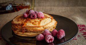 Padella per pancake e crepe:
