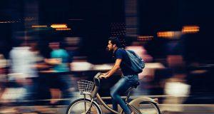 pedalata assistita