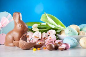 Uovo di Pasqua: le proposte migliori per bambini e adulti amanti del cioccolato