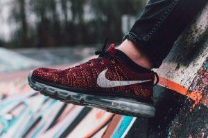 Nike sneakers: cinque tra le proposte più amate dal pubblico