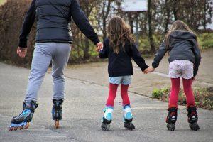 Rollerblade: le proposte migliori per divertirsi nel tempo libero