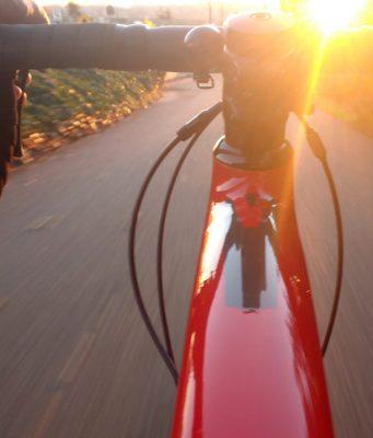 bici pieghevole elettrica