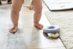 Mangiapannolini per smaltire i pannolini adeguatamente, evitando odori sgradevoli in casa