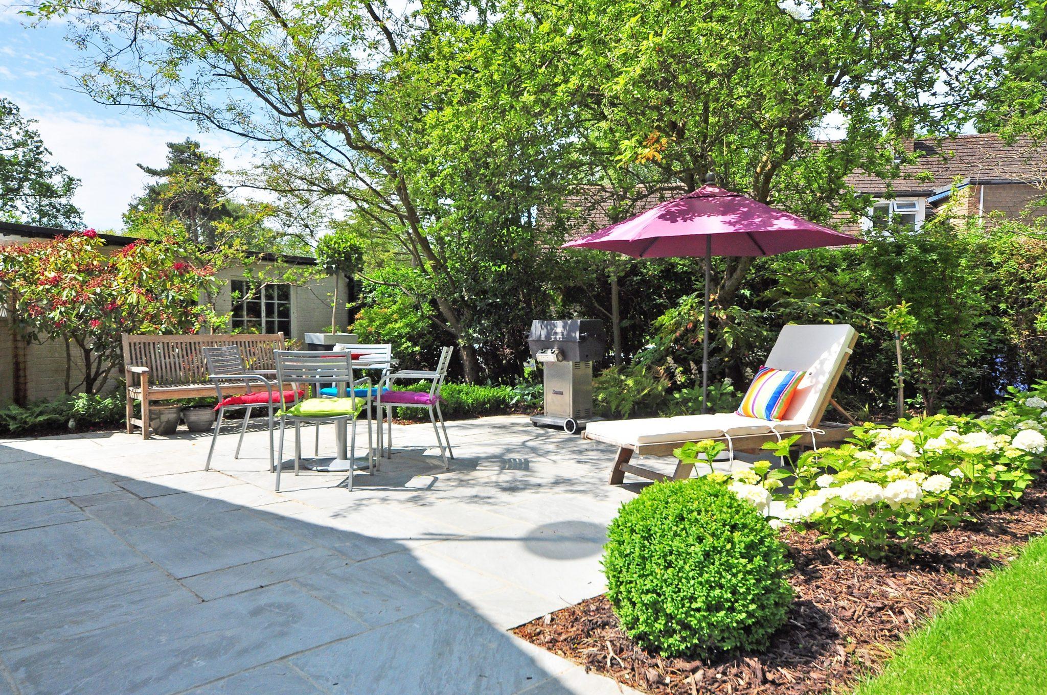 Promozioni Ombrelloni Da Giardino.Ombrellone Da Giardino I Modelli Migliori Per L Estate