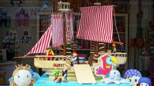 Giocattoli per bambini: cinque proposte divertenti e amate dai più piccoli