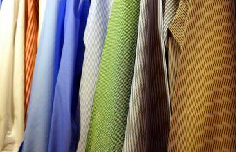 camicia coreana