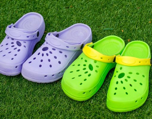 crocs bambino