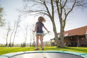 Tappeto elastico: i 5 migliori e più sicuri per interno e da giardino acquistabili online su Amazon