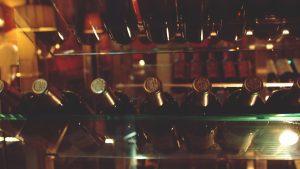 Cantinetta vino: la più silenziosa ed efficiente per l'uso domestico