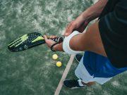 racchetta tennis