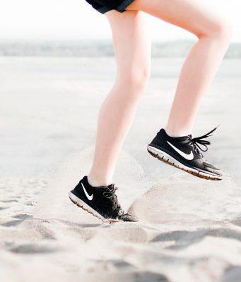 scarpe bambina